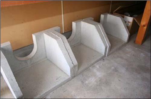 田区排水保護水槽 単価:3,880円/個