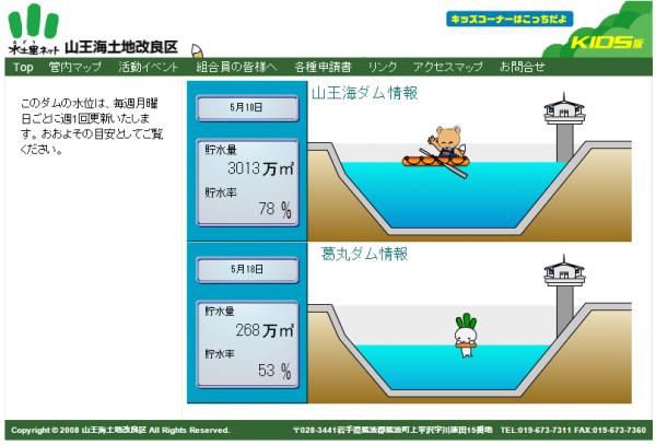 H27.5.18貯水状況